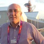 Leon Daniels OBE portrait London Olympics